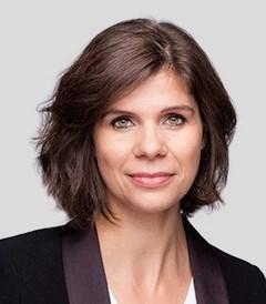 Virginie Carvalho
