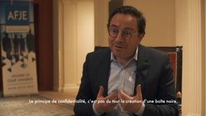 [Vidéo] Faire face aux demandes de preuves électroniques des autorités de poursuites étrangères